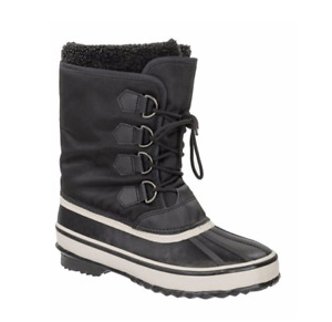Bottes Hivers ★ OUTBOUND ★ Winter Boots  Hommes /men  sizes:  9