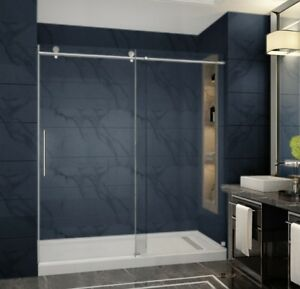 Shower Doors, Shower Enclosures, Bath Door/Tubs