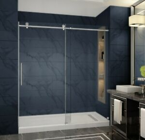 Glass Shower Doors, Shower Enclosures, Bath Doors/Bath Tubs