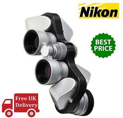 Nikon 6x15 M CF Binoculars with Case (UK)