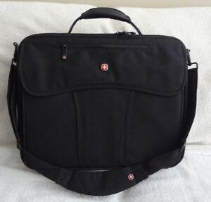 Wenger Executive Portfolio Laptop Briefcase