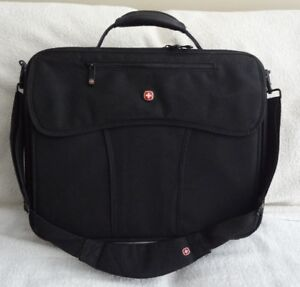 Wenger Swiss Army Executive Laptop Bag