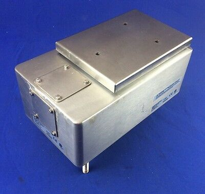 Sartorius Wzgp-10-s Scale From Cfs 3000 Checkweigher