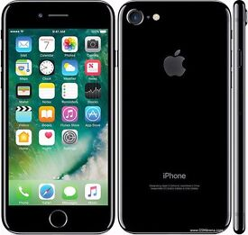 iphone 7(new and sealed)