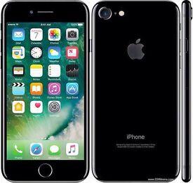 I phone 7 brand new boxed
