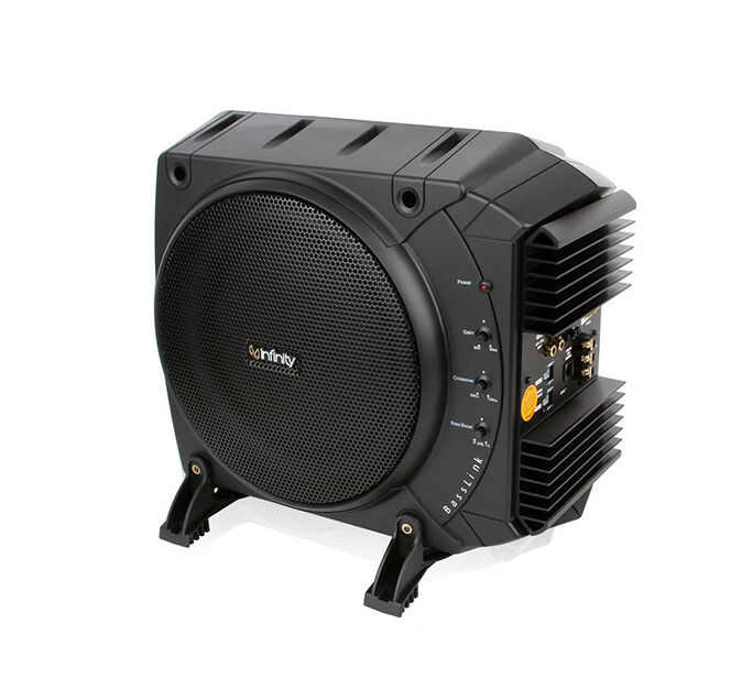 Features to Consider When Buying Subwoofers on eBay