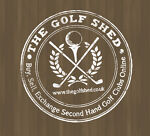 The Golf Shed.co.uk