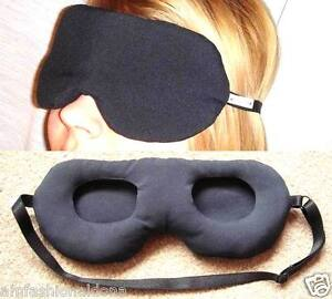 NEW-SOFT-PADDED-EYE-SLEEP-MASK-WITHOUT-TOUCHING-EYES