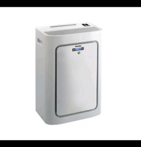 150$.Danby 8,000 BTU Portable Air Conditioner and Dehumidifier