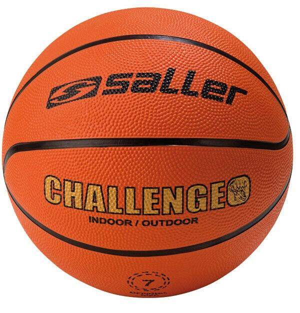 Basketball sallerChallenge | Pro Touch Basketball Attack | Streetbasketball Ball