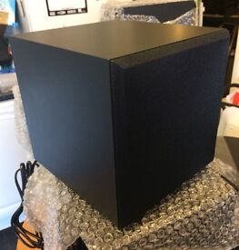 Wharfedale / HKM Sub Bass 2.1 – Active Mini Subwoofer – NEW!