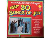 The Nigel Brooks Singers