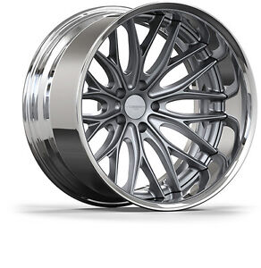 Vossen Wheels available at Wheelpro Canada  Get Ready for Spring
