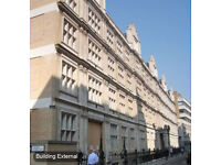 HOLBORN Office Space to Let, EC4 - Flexible Terms | 2 -85 people