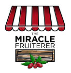 The Miracle Fruiterer