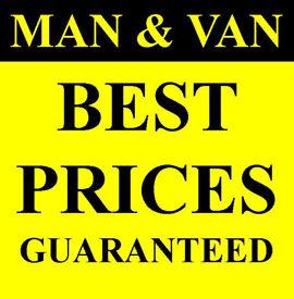 4b9dd105c9 Man And Van No Job To Small Or Big Long Distance Luton
