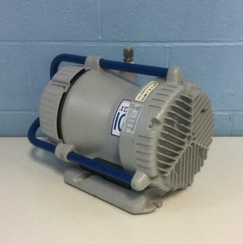 EDWARDS  XDS10C Dry scroll vacuum pump  used working