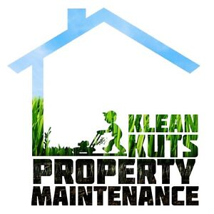 KLEAN KUTS Property Maintenance