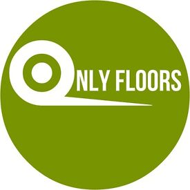 Only Floors - Offering a full range of flooring services in and around Cambridgeshire