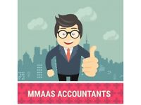 PROFESSIONAL AFFORDABLE ACCOUNTANTS TAX SELF ASSESSMENT PAYROLL VAT CORPORATION TAX BOOKKEEPING