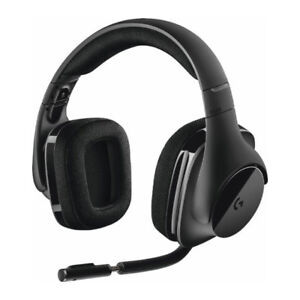 Logitech G533 Headset (Brand New in Box)