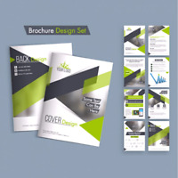 Graphic Design» Brochures, Pamphlets, Logos, Flyers, Banners, Ad