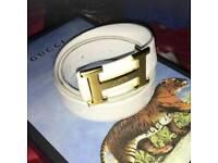 Hermes belt authentic