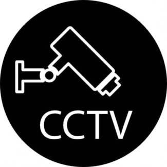 CCTV SECURITY INSTALLATION $250*