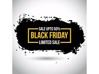 BLACK FRIDAY WEEKEND - City & Guilds Electrical Installation Courses. Up to 50% OFF
