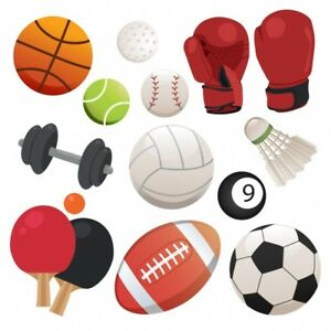 GARAGE SALE: Moving sale; Youth outdoor sporting items
