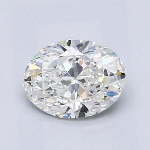NEW LOOSE DIAMOND OVAL 1.00CT SPECIAL OF THE MONTH SAVE SAVE SAVE 65% OFF NOW !