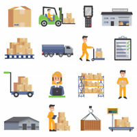 NOW HIRING - WAREHOUSE WORKERS - VARIOUS POSITIONS