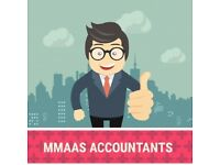 COMPANY ACCOUNTS TAX RETURNS PAYROLL BOOK KEEPING SELF ASSESSMENTS HMRC AUDIT BOOKING SERVICES