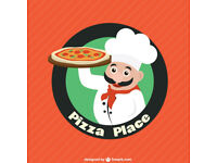Pizza Shop Staff Needed- Manager / Pizza Maker / Order taker and Drivers