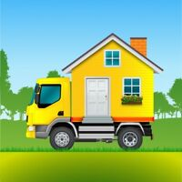 Giddy Up Moving & Deliveries - Moving Company in Barrie