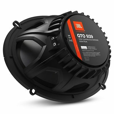 AUTHENTIC JBL GTO939 6