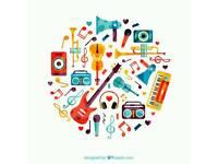 Singer looking for guitarist/musician