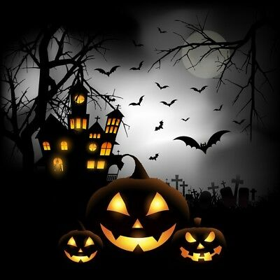SPOOKY HALLOWEEN BACKGROUND HORROR SOUND EFFECTS - 70 MP3 FILES **DOWNLOAD** - Halloween Audio Files