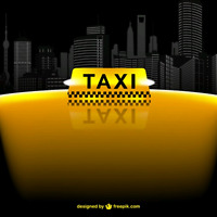 TAXI FOR HIRE