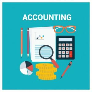 Professional services by experienced accountants
