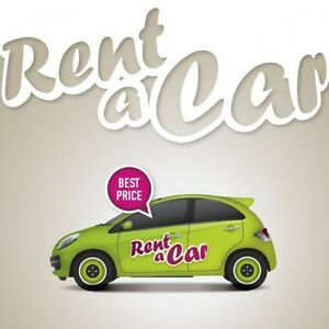 CHEAP CAR RENTAL - 416-857-6761