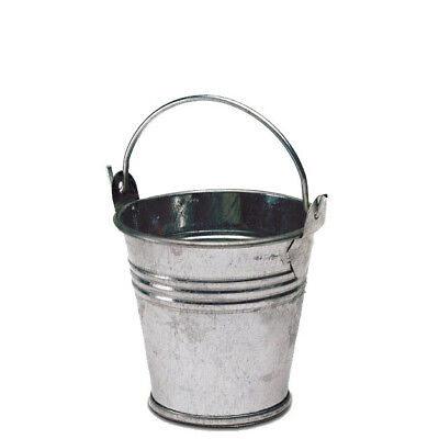 Small Tin Buckets (2.5
