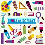 STATIONERY GEEK HOUSE