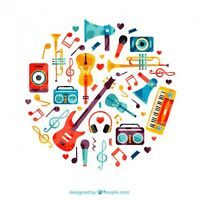 Affordable Music Lessons from Highly Qualified Instructors