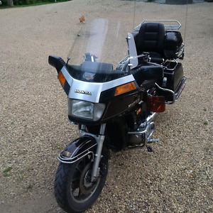 1984 Goldwing