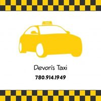 Devon's Taxi - Sherwood Park to YEG Airport for only $45!!