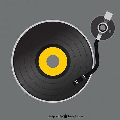 Vive Le Vinyl