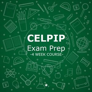 CELPIP prep class - evenings - downtown Toronto