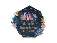 Property and holiday let cleaner