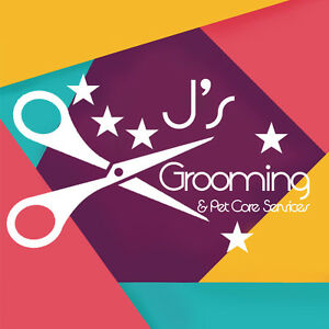 J's Grooming and Pet Care Service / Day Care